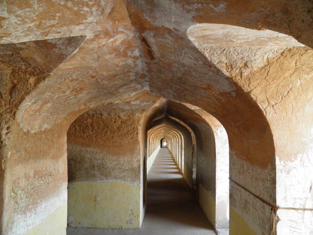 Bhul Bhulaiya, Lucknow